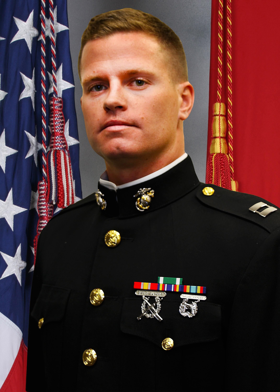 USMC RS San Diego  RSS Addresses  Marine Corps Recruit